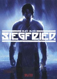 Siegfried 1: Siegfried - Klickt hier für die große Abbildung zur Rezension