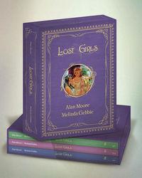 Lost Girls - Klickt hier für die große Abbildung zur Rezension