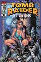 Tomb Raider - Klickt hier für die große Abbildung zur Rezension