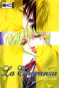 La Esperanza 7 - Klickt hier für die große Abbildung zur Rezension