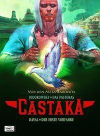 Castaka 1: Dayal - Der erste Vorfahre - Klickt hier für die große Abbildung zur Rezension