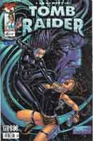 Tomb Raider 8 - Klickt hier für die große Abbildung zur Rezension