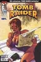 Tomb Raider 9 - Klickt hier für die große Abbildung zur Rezension