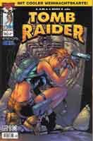 Tomb Raider 10 - Klickt hier für die große Abbildung zur Rezension