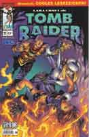 Tomb Raider 11 - Klickt hier für die große Abbildung zur Rezension
