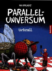 Paralleluniversum - Klickt hier für die große Abbildung zur Rezension
