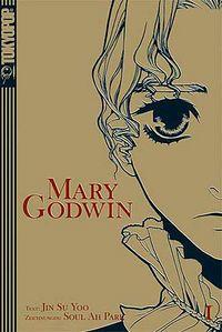 Mary Godwin 1 - Klickt hier für die große Abbildung zur Rezension
