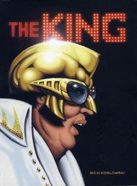The King - Klickt hier für die große Abbildung zur Rezension