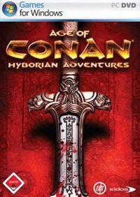 Age of Conan: Hyborian Adventure - Klickt hier für die große Abbildung zur Rezension