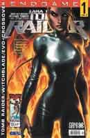 Tomb Raider 13 - Klickt hier für die große Abbildung zur Rezension