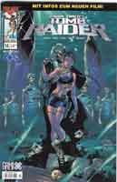 Tomb Raider 14 - Klickt hier für die große Abbildung zur Rezension