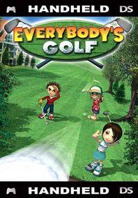 Everybody's Golf 2 - Klickt hier für die große Abbildung zur Rezension