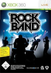 Rock Band - Klickt hier für die große Abbildung zur Rezension