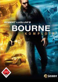 Das Bourne Komplott (uncut) - Klickt hier für die große Abbildung zur Rezension