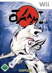 Okami (Wii) - Klickt hier für die große Abbildung zur Rezension