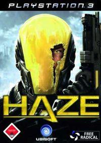 Haze - Klickt hier für die große Abbildung zur Rezension