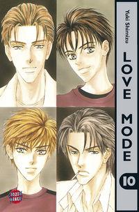 Love Mode 10 - Klickt hier für die große Abbildung zur Rezension
