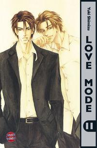 Love Mode 11 - Klickt hier für die große Abbildung zur Rezension