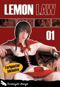 Lemon Law 1 - Klickt hier für die große Abbildung zur Rezension