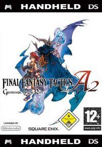 Final Fantasy Tactics A2: Grimoire of the Rift - Klickt hier für die große Abbildung zur Rezension