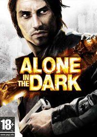 Alone in the Dark - Klickt hier für die große Abbildung zur Rezension