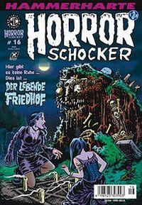 Horrorschocker 16 - Klickt hier für die große Abbildung zur Rezension