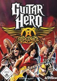 Guitar Hero: Aerosmith - Klickt hier für die große Abbildung zur Rezension
