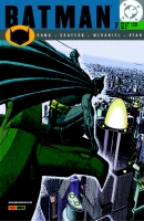 Batman 7 - Klickt hier für die große Abbildung zur Rezension