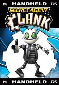 Secret Agent Clank - Klickt hier für die große Abbildung zur Rezension
