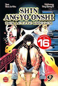 Shin Angyo Onshi 9 - Klickt hier für die große Abbildung zur Rezension