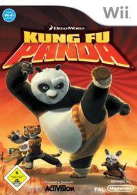 Kung Fu Panda - Klickt hier für die große Abbildung zur Rezension