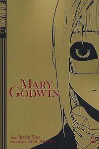 Mary Godwin 2 - Klickt hier für die große Abbildung zur Rezension