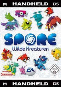 Spore - Wilde Kreaturen - Klickt hier für die große Abbildung zur Rezension