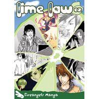 Lime Law 2 - Klickt hier für die große Abbildung zur Rezension