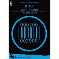 K-A-E 29th Secret 2: Invisible Sound  - Klickt hier für die große Abbildung zur Rezension
