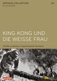 King Kong und die Weisse Frau - Hier klicken für die große Abbildung zur Rezension