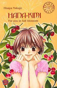 Hana-Kimi 17 - Klickt hier für die große Abbildung zur Rezension