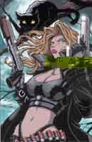Chaos Collection 13 - Klickt hier für die große Abbildung zur Rezension