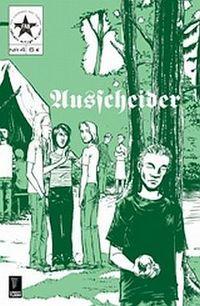 Geschichten aus den 90ern 4: Ausscheider - Klickt hier für die große Abbildung zur Rezension