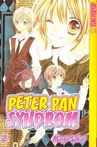 Peter Pan Syndrom 2 - Klickt hier für die große Abbildung zur Rezension