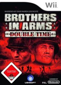 Brothers In Arms: Double Time - Klickt hier für die große Abbildung zur Rezension