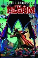 Just a Pilgrim 5 - Klickt hier für die große Abbildung zur Rezension