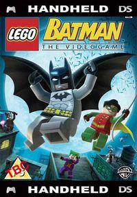 Lego Batman: The Videogame - Klickt hier für die große Abbildung zur Rezension