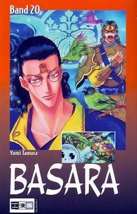 Basara 20 - Klickt hier für die große Abbildung zur Rezension