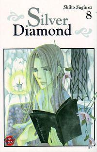 Silver Diamond 8 - Klickt hier für die große Abbildung zur Rezension