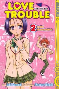 Love Trouble 2 - Klickt hier für die große Abbildung zur Rezension