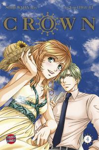 Crown 4 - Klickt hier für die große Abbildung zur Rezension