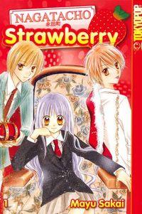Nagatacho Strawberry 1 - Klickt hier für die große Abbildung zur Rezension