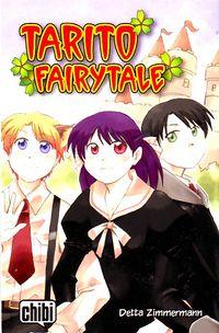 Tarito Fairytale - Klickt hier für die große Abbildung zur Rezension