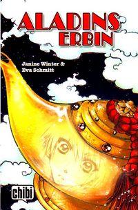 Aladins Erbin - Klickt hier für die große Abbildung zur Rezension